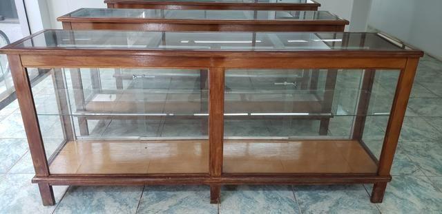 Balcão Vitrine de vidro - Foto 5