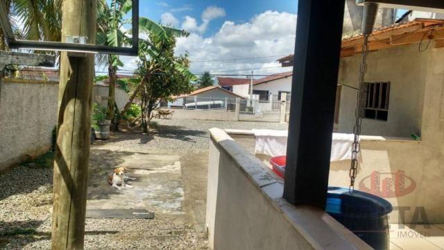 Casa com 1 dormitório à venda, 60 m² por R$ 220.000 - Paranaguamirim - Joinville/SC - Foto 10