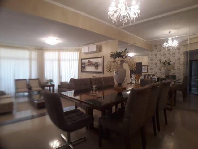 Apartamento à venda com 4 dormitórios em Quilombo, Cuiaba cod:22593