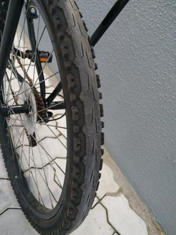 Bicicleta novinha - Foto 6