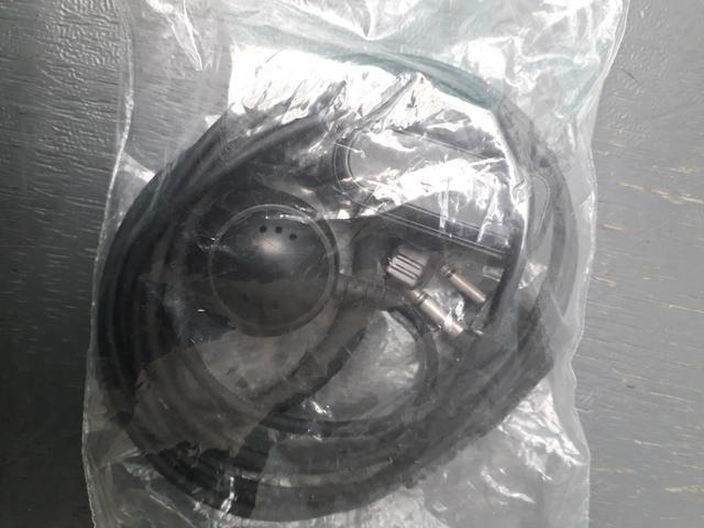 Vendo fone de ouvido para rádio Motorola 35 reais cada - Foto 6