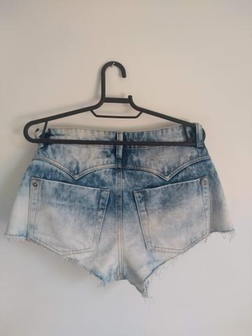Shorts Jeans FARM RIO 36/38 - Foto 2