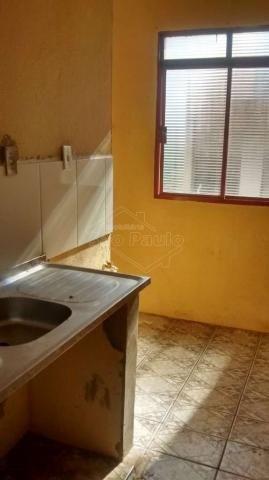 Apartamentos de 2 dormitório(s), Cond. Professor Herminio  Pagot cod: 7925 - Foto 4