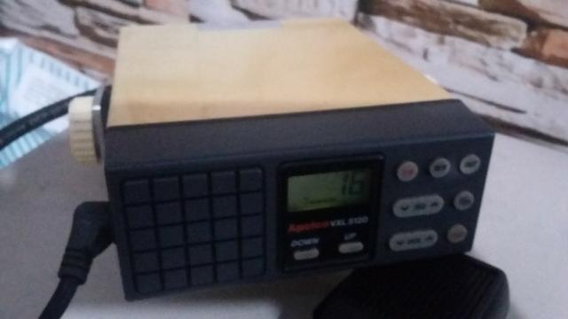 Radio maritimo vhf - Foto 2