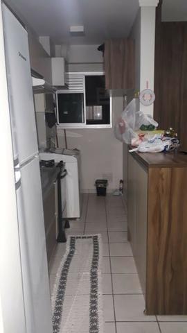 Apto piazza d napoli 3 quartos todo com armários lifgue e confira - Foto 6