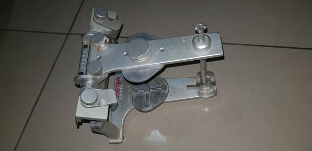 Articulador Bioart Completo - Pouquíssimo Uso,