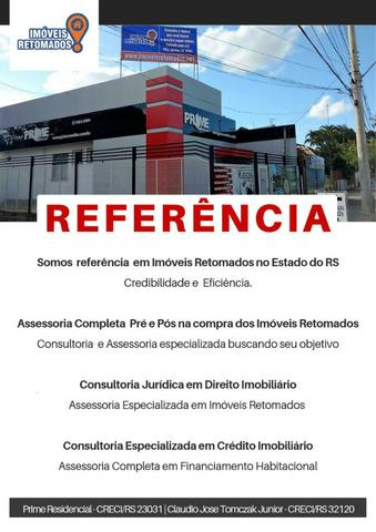 Imóveis Retomados | Casa 3 dormitórios | Rio Branco | Caxias do Sul/RS - Foto 5