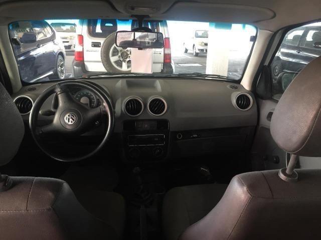 Volkswagen Gol G4 1.0 MI 8V flex 4P - Leia - Foto 2