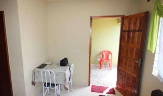 Linda casa de 2 quartos em Senador Camará