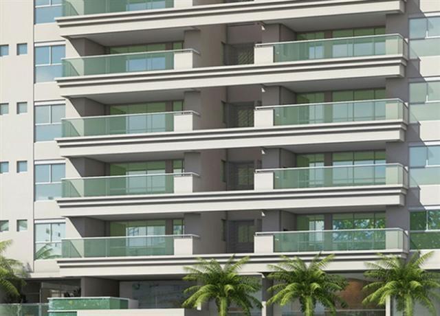 Apartamento Muito próximo aos Shoppings Estação e Goiabeiras - Foto 10