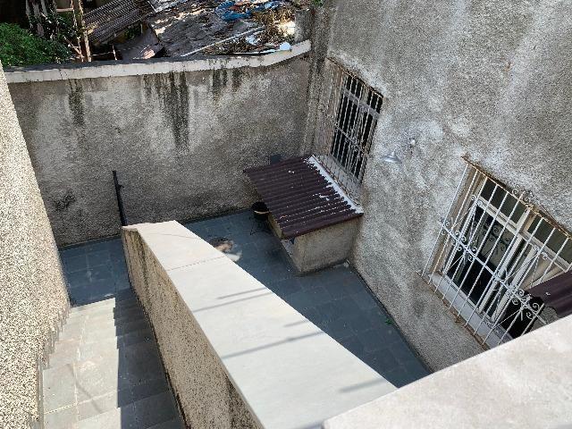 Ótima Casa Olaria Frente de Rua com Terraço e Anexo nos Fundos - Foto 16