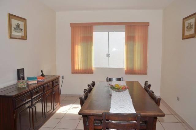 Casa, 3 dorm., 3 vagas garagem, região central de Ourinhos-SP - Foto 10