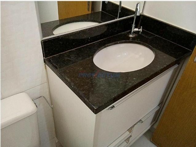 Apartamento Reformado 3 quartos no Jardim Santa Genebra, Condomínio Andorra!!! - Foto 13