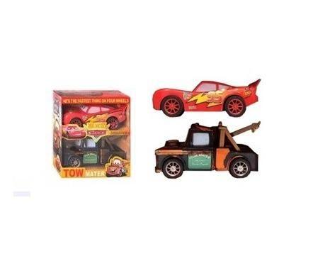 Conjunto Carros McQueen e Mater