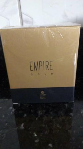 Vendo perfumes baratos da linha Hinode - Foto 2