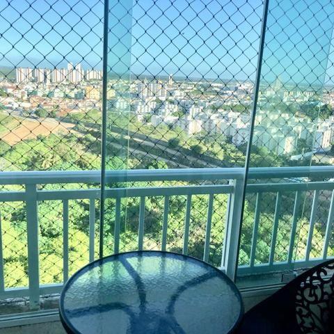 Imperial Park - 3/4 sendo 1 suíte - Cozinha Planejada + forno, cooktop e coifa - VP1501 - Foto 10