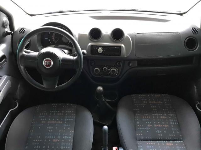 FIAT UNO 2015/2016 1.0 EVO VIVACE 8V FLEX 4P MANUAL - Foto 5