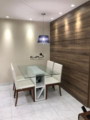 Imperial Park - Apartamento de 3 dormitórios - 100% Planejado - 1 suíte - VP1499 - Foto 5