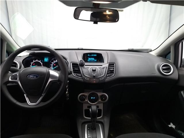 Ford Fiesta 1.6 se hatch 16v flex 4p powershift - Foto 8
