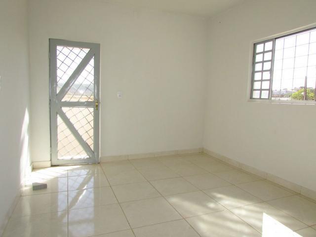 Casa para alugar com 3 dormitórios em Santo andre, Divinopolis cod:14549