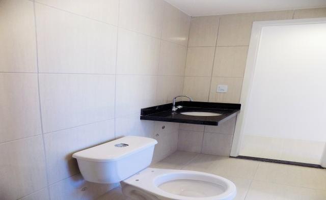 (A208)3 Quartos,2 Suítes,80 m2, Lazer,Elevador,Novo ,Fcº Sá, Jacarecanga - Foto 9