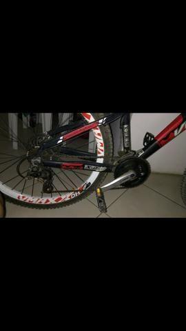 Bicicleta Voltec X-Slalom - Foto 4
