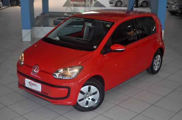 Volkswagen UP! Move I-MOTION 1.0