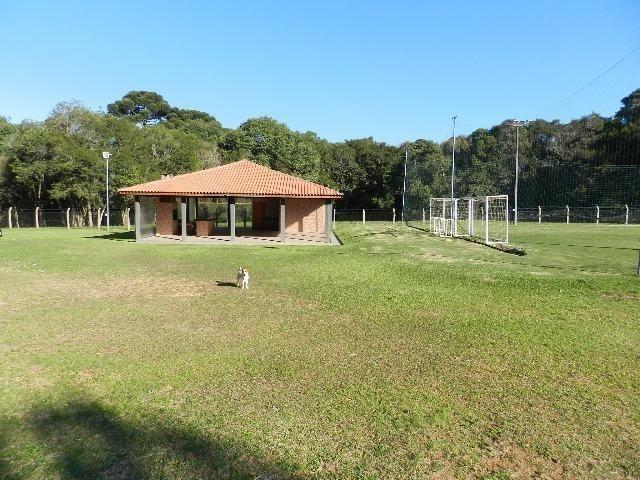 Casa de Campo - Park Passauna - Campo Largo