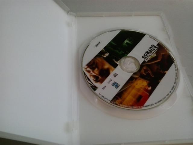 DVD A vida dos outros - Foto 3