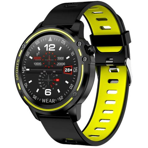 Relógio Smartwatch Smart Wear L8 - Foto 5