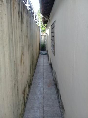 Alugo Excelente Casa no Bequimão com 3 Quartos - Foto 10