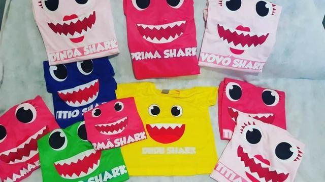 Camiseta, caneca, quebra cabeças, presentes baratinhos para o dia das crianças - Foto 3
