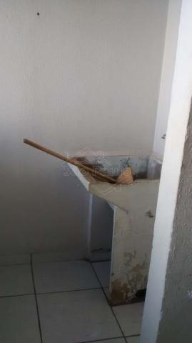 Apartamentos de 2 dormitório(s), Cond. Professor Herminio  Pagot cod: 7926 - Foto 5