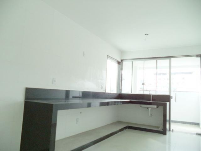 Apartamento à venda com 3 dormitórios em Centro, Divinopolis cod:18546 - Foto 2