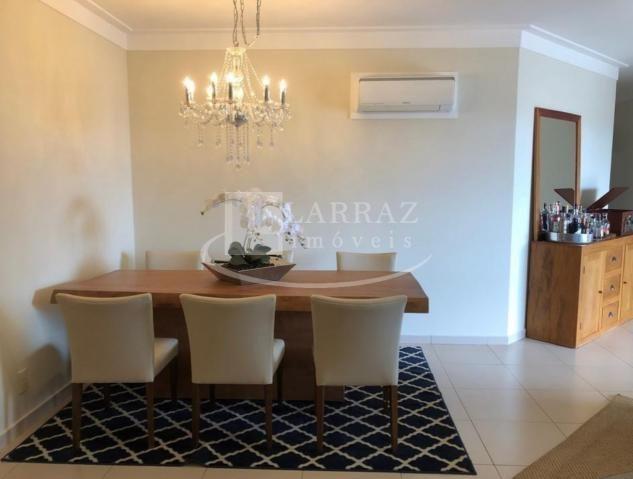 Ótimo apartamento para venda na região da fiusa, edificio rodin, 4 dormitorios sendo 2 sui - Foto 3