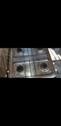 Vendo fogão R$ 250,00 R$ - Foto 4