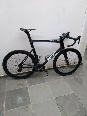 Impecável BMC Speed TMR01- Tam.61