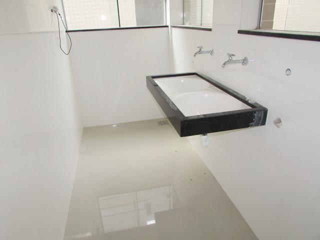 Apartamento para alugar com 3 dormitórios em Jose tomaz, Divinopolis cod:19361 - Foto 4
