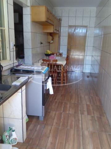 Casa para venda no parque ribeirão preto, 2 dormitorios sendo 1 suite, quintal com varanda - Foto 10
