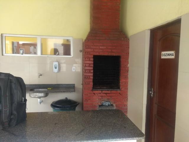 Apartamento mobiliado eco park Anil - Foto 8