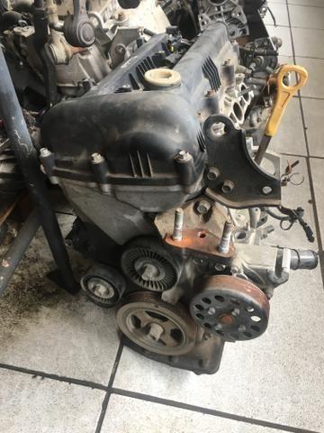 Motor do cerato 1.6 com garantia e nota fiscal - Foto 2