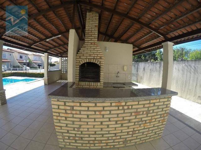 Casa para alugar por R$ 1.400,00/mês - Lagoa Redonda - Fortaleza/CE - Foto 16