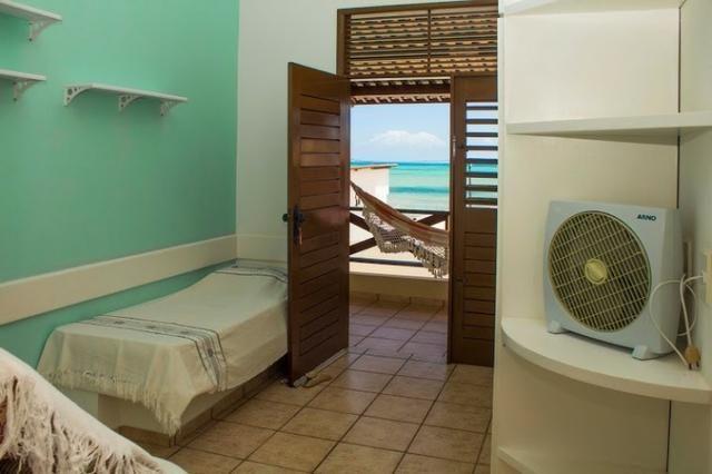 Casa 3suítes vista Mar - 50m da Praia de Cotovelo-Natal-RN (Rota do Sol) - Foto 10