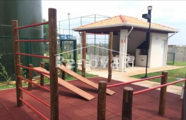 Apartamento à venda com 3 dormitórios em Parque euclides miranda, Sumaré cod:490 - Foto 16