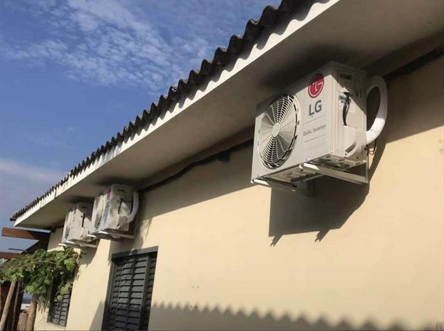 Instalação de ar condicionado!!! - Foto 3