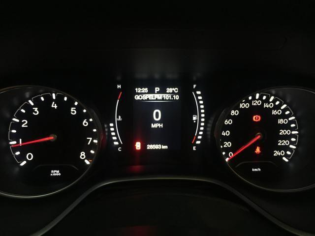 Vendo Jeep Compass 2018/2018 Longitude 2.0 - Foto 10