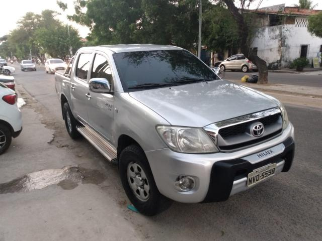 Hilux Extra 2011