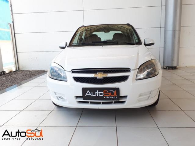 CHEVROLET CELTA 2014/2015 1.0 MPFI LT 8V FLEX 4P MANUAL