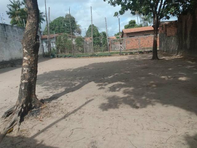 Vendo um terreno situado no Residencial Carlos Augusto - Maiobão ( Negociável) - Foto 5