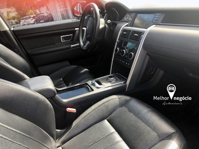 Land Rover Discovery Sport HSE 2.0 4x4 Aut. Branca - Foto 11